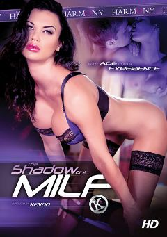 "Adult entertainment movie ""The Shadow Of A MILF"" starring Jasmine Jae, Kayne Turner & Eva May. Produced by Harmony Films Ltd.."