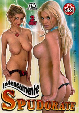 Intensamente Spudorate, starring Wiska, Kathy, Virginiee, Constance Devil, Evelyne Foxy and Katarina, produced by Rabbit Digital Video.