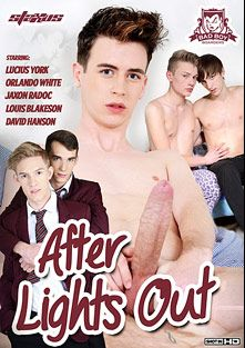 After Lights Out, starring Louis Blakeson, Lucius York, Jaxon Radoc, Kurt Maddox, Orlando White, David Hanson, Oscar Roberts, Aaron Aurora and Thomas Fiaty, produced by Staxus.
