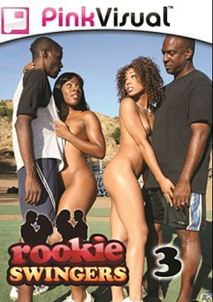 Rookie Swingers 3, starring Ms. Platinum, Misty Stone, Genie Onyx, Audrey Hemingway, Victoria *, Devon Lee, Lee Bang, Tory Lane and Cream, produced by Pink Visual.