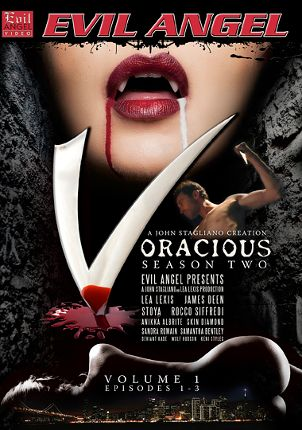 Straight Adult Movie Voracious: Season 2
