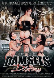 Straight Adult Movie Damsels In Distress