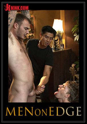 Men On Edge: Christian Wilde's Nightmare, starring Christian Wilde, produced by KinkMen.