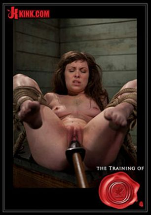 The Training Of O: Seda Day One, starring Seda, produced by Kink.