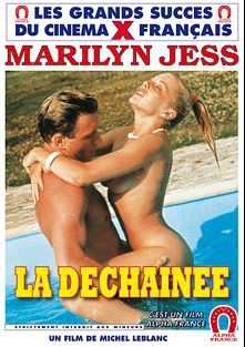 The Sex Bomb, starring Marilyn Jess, Amanda Shell, Tina Loren, Valerie St. Cloud, Andre Kay, Jean Pierre Armand and Pascal St. James, produced by ALPHA-FRANCE.