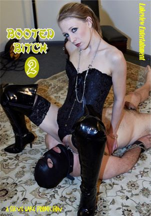 Straight Adult Movie Booted Bitch 2