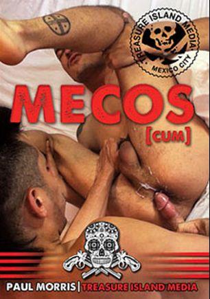 Mecos, starring Gian Carlo, El Chivo, Sewer Boy, Tezca, Pedro T, Brandon Ley, Armando Juarez, Jackson (Gay), Johann (m), Esteban, Aldo, Lorenzo, Aaron and Marcos Silva, produced by Treasure Island Media.