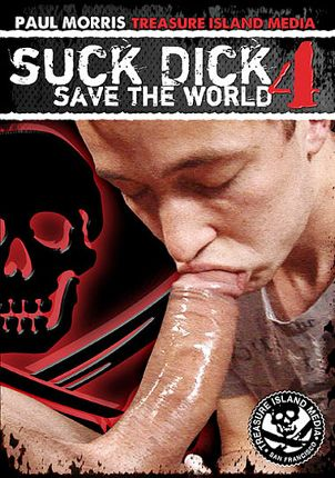 Gay Adult Movie Suck Dick Save The World 4