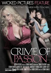 Straight Adult Movie Crime Of Passion