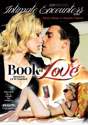 Straight Adult Movie Intimate Encounters: Book Of Love
