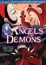 Straight Adult Movie Angels And Demons