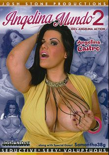 Angelina Mundo 2, starring Angelina Castro, Samantha 38G and Ralph Long, produced by Josh Stone Productions.
