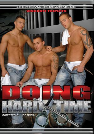 Gay Adult Movie Doing Hard Time