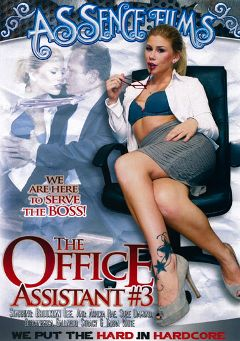 "Adult entertainment movie ""The Office Assistant 3"" starring Brooklyn Lee, Aria Rae & Defrancesca Gallardo. Produced by Assence Films."