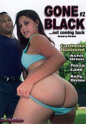 Straight Adult Movie Gone Black...Not Coming Back 2