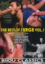 Gay Adult Movie The Best Of Surge