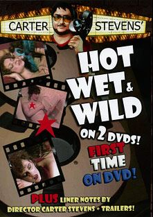 Hot Wet And Wilder, starring Eva St. Clair, Kim Bernard, Satin Summer, Ashley Welles, Saud Iblis, Elliot Alan, Alex Ekdalh, Andrea Sutton, Marisa, Jean Val Jean, Nina Preta, Dave Ruby, Tasha Voux and Scott Baker, produced by After Hours Cinema.