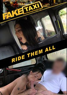 Ride Them All, starring Emily B., Chantelle Fox and Lena Frank, produced by Fake Taxi.