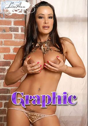 Graphic, starring Lisa Ann, produced by Brand Danger.