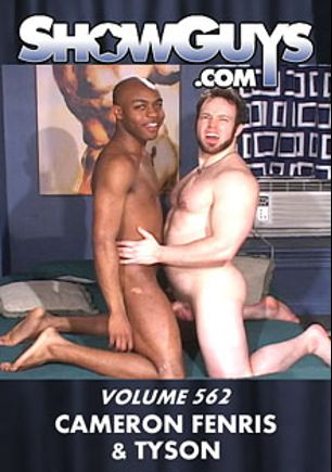 ShowGuys 562: Cameron Fenris And Tyson, starring Cameron Fenris and Tyson, produced by ShowGuys.