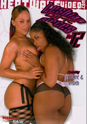 Lesbian Dime Pieces 12, starring Ryder Cummings, Chyanne Jacobs, Chyanne, Ryder, Pleasure Bunny, Oasis Starlight, Sunshine and Caramel, produced by Heatwave Entertainment and Heatwave Raw.
