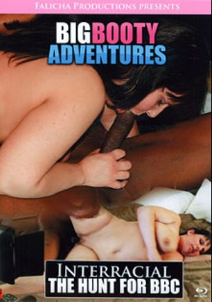 Interracial: The Hunt For BBC, starring Falicha Karr, Steve Bigs and Porsha Sweets, produced by Falicha Fantasies.