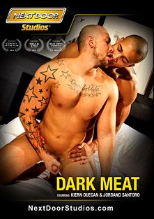Dark Meat, starring Jason Vario, Jordano Santoro, Sean Xavier, Lawson Kane, Ryan Russell, Draven Torres, Race Cooper, Sam Swift, Nubius, Luc Bonay and Aron Ridge, produced by Next Door Studios.