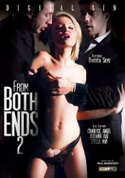 "Featured Category - Threeway presents the adult entertainment movie ""From Both Ends 2""."