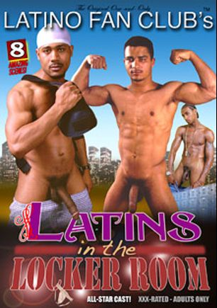 Latins In The Locker Room, produced by Latino Fan Club.