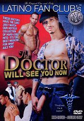 Gay Adult Movie The Doctor Will See You Now