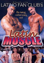 Gay Adult Movie Latin Muscle