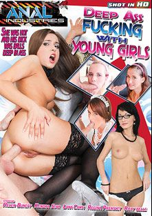 Deep Ass Fucking With Young Girls, starring Regina Prensley, Roxy Bell, Grace Young, Kendra Star and Heidi, produced by Anal Industries.