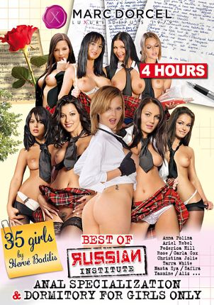 Straight Adult Movie Best Of Russian Institute: Anal Specialization And Dormitory For Girls Only - French