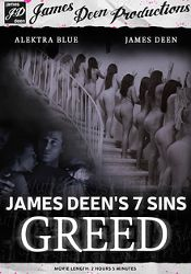 Straight Adult Movie James Deen's 7 Sins: Greed