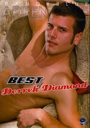 Best Of Derrek Diamond, starring Derrek Diamond, Cody Fallon, Jack Jones, Cru Jones, Blake Riley and Luke Steele, produced by Randy Blue.