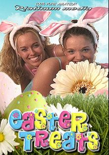 Easter Treats, starring Ericka, Heidi and Mandi Michaels, produced by Platinum Media.