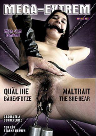 Qual Die Barenfotze, produced by MEGA-FILM.