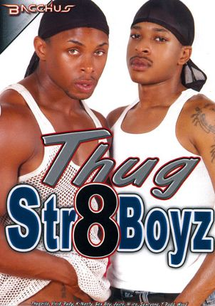 Gay Adult Movie Thug Str8Boyz