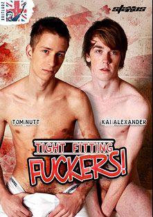 Brit Ladz: Tight Fitting Fuckers, starring Kai Alexander, Skylar Blu, Brandon Boss, James Radford, Thomas Fiaty, Noah James, Seth Roberts and Luke Desmond, produced by Staxus.