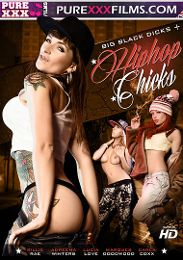 "Featured Studio - Purexxxfilms presents the adult entertainment movie ""Big Black Dicks And Hiphop Chicks""."