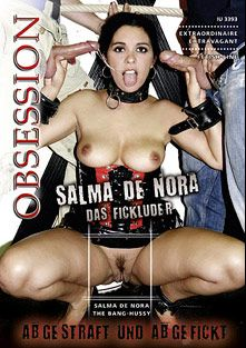 Obsession: Salma De Nora Das Fickluder, starring Salma and Nora, produced by Obsession.