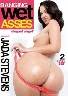 Banging Wet Asses Part 2, starring Jada Stevens, Rihanna Rimes, Briella Bounce, Gracie Glam, Melody Nakai, Nikki Sexx, Juelz Ventura, Charlotte Vale, Charley Chase, Kelly Divine, Alexis Texas, Jayden Jaymes, Lexi Belle, Maxine X, Mia Rose, Sydnee Capri, Eva Angelina and Julia Ann, produced by Elegant Angel Productions.