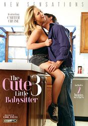 Straight Adult Movie The Cute Little Babysitter 3