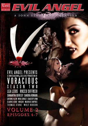 Straight Adult Movie Voracious: Season 2 Volume 2