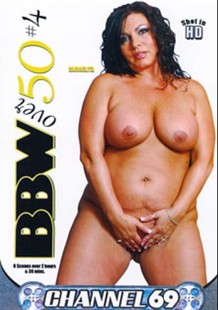 BBW Over 50 4, starring Carmelita Lopez, Miss T., Tyna, Andy (f), Dasa and Jana, produced by Channel 69.