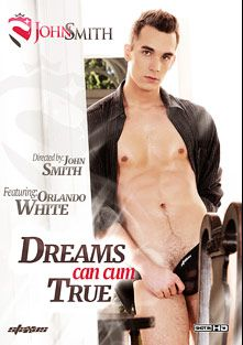 Dreams Can Cum True, starring Orlando White, Max Walker, Marcel Lavrov, Yuri Adamov, Chase Hunt, Sven Larsson, Kris Wallace, Chase Anderson and Mike James, produced by Staxus.