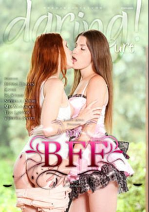 My BFF, starring Victoria Sweet (Czech), Denisa Heaven Jennifer, Ridge Crix, Zena Little, Nathaly Cherie, El Storm, Mia Maniarotte, Tess Lyndon, Ennio Guardi, Angelo Marconi and Neeo, produced by Daring Media.