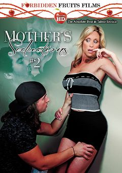 "Adult entertainment movie ""Mother's Seductions 2"" starring Jodi West, Russell Grand & Shay Fox. Produced by Forbidden Fruits Films."