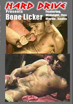 Thug Dick 400: Bone Licker, starring Pit Bull, Pee Wee, Murda, Midnight (m), Flex and Snake, produced by Encore Studios, Thug Dick, Ruffthugz and Ray Rock Studios.