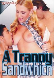 Straight Adult Movie A Tranny Sandwhich